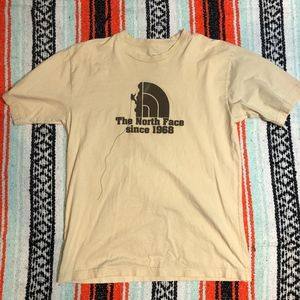 The North Face Womens T-Shirt